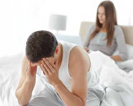 Premature Ejaculation: ways to stop it