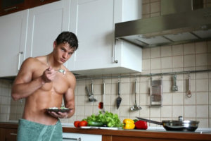 best and worst food for men health and fitness