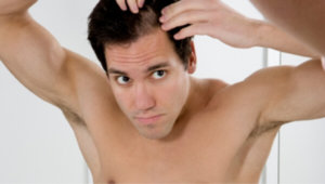 Best natural home treatment to hair fall control and regrowth tips for men