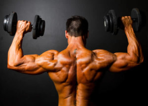 Best Muscle building tips for men