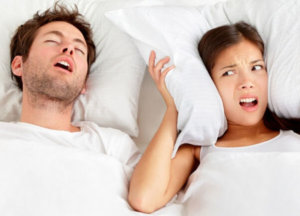 How to stop snoring in Men ?  Tips to stop snoring