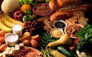 Top food list for the men muscle strength