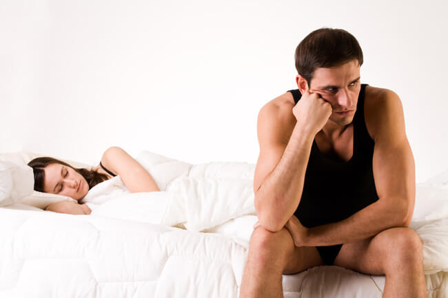 Erectile Dysfunction: check some remedies for impotence