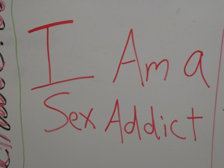 The myths about the sex addiction