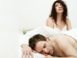 You're Too Tired for Sex: find out the reasons