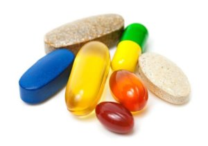 Best vitamins, minerals and supplements for men health