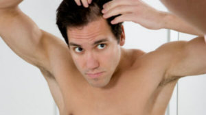 Common men hair problems and their solutions