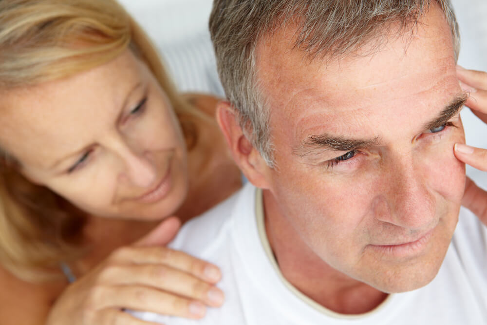 What is male menopause? Causes and treatment for andropause