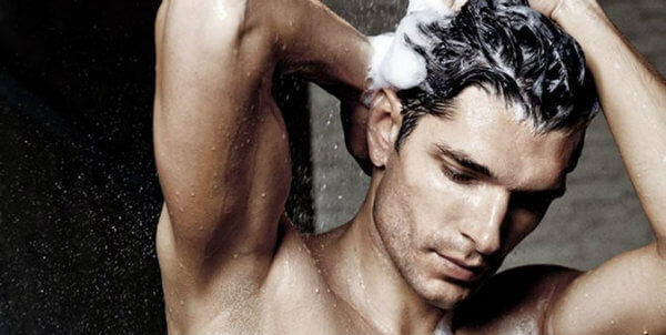 Natural hair conditioners for men