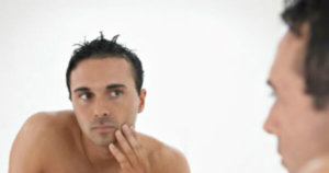 Common skin problems faced by men