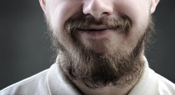 Best ways to improve facial hair faster in men
