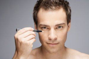 Home remedies to treat under eyes dark circles for men