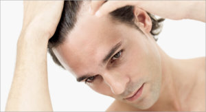 Tips to reduce hair fall in men