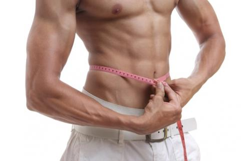 Men's weight loss tips, tricks and ideas