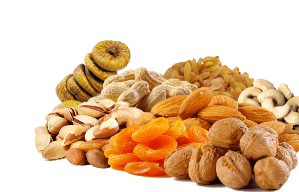 Amazing health benefits of dry fruits for men