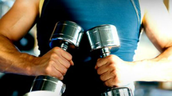 Diet and fitness tips for men