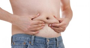 Fashion tips to conceal men's belly