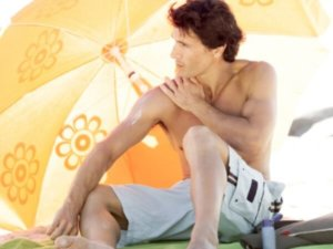 Summer skin care tips for men
