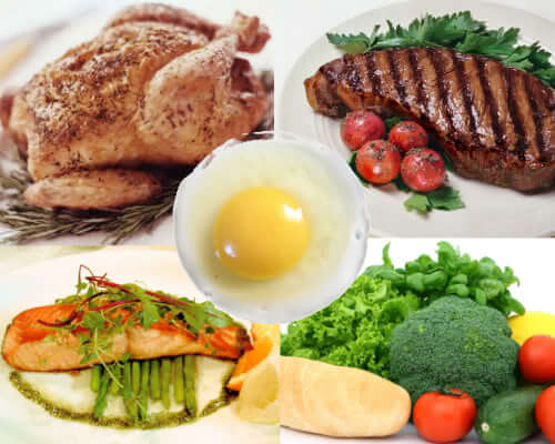 Amazing foods that increases testosterone levels in men