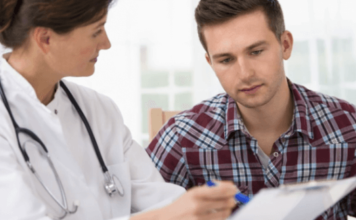 facts about the man reproductive health