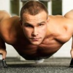 Fitness, exercise and workout tips for men