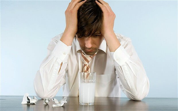 Top home remedies to treat the hangover in Men