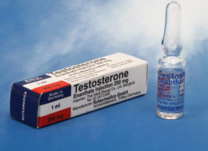 What is testosterone therapy? When it is required for men?