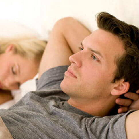 Adverse effects of low testosterone on men health