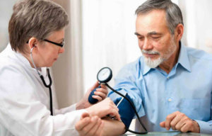 How to prevent high blood pressure in men?