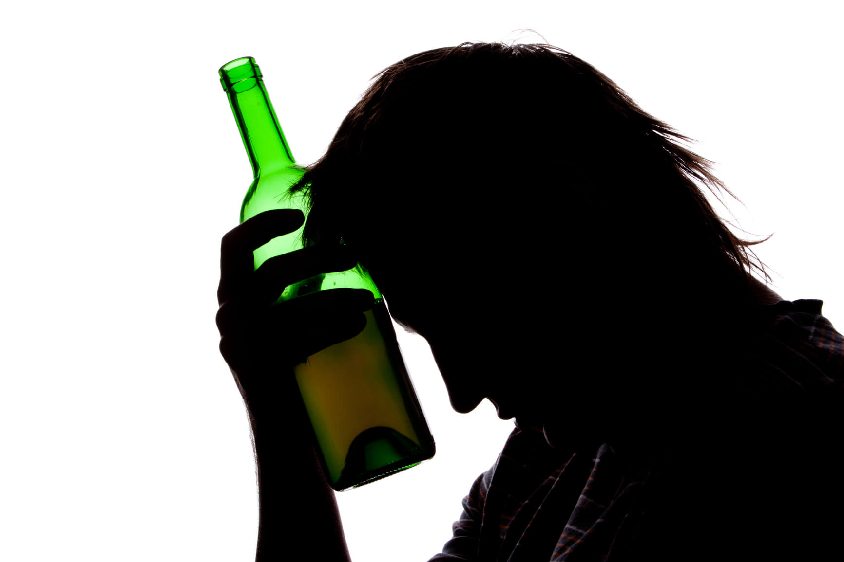 How harmful is Alcohol for men's health?