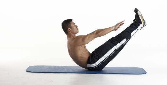 Importance of Exercise in men