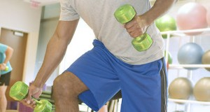 How healthy eating and physical activity in men keep a person fit?