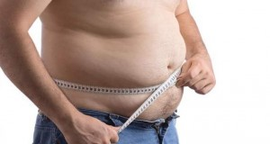 How is obesity related to men infertility?