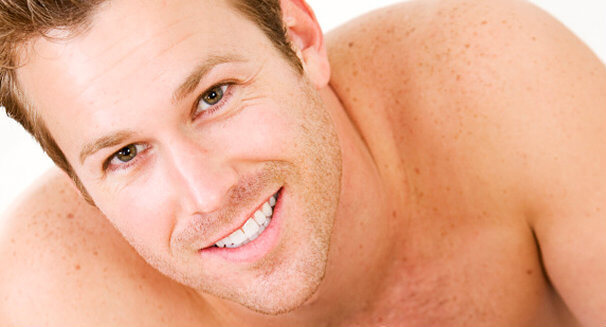 Home remedies to control the skin melanin production in men
