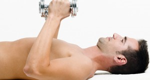 Best body building exercising for men