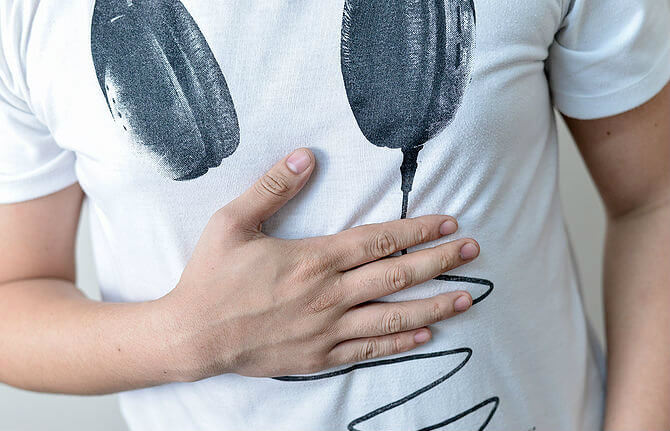 What isGastritis and how to deal with it?