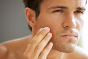 Best oily skin tips for men