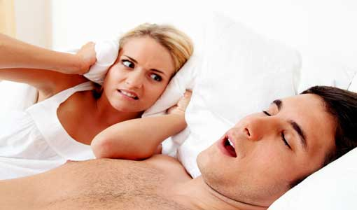 What are the Reasons for snoring? How to stop it?