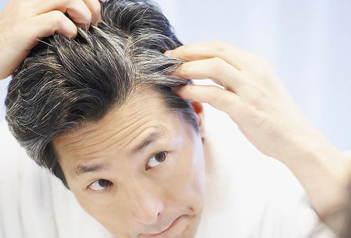 Reasons for premature grey and white hair and how to prevent them