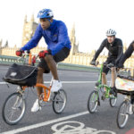 What are the common health problems for men who rides bike?