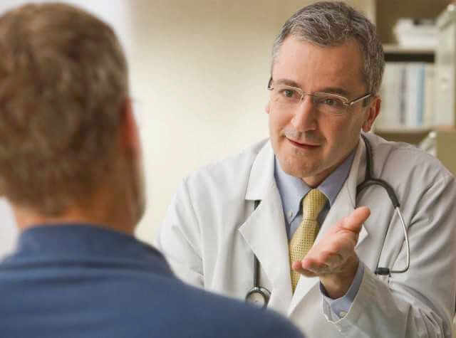 What are the types of prostatitis in men - Give some facts