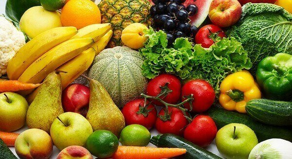 Fruits that help to Lower Blood Pressure