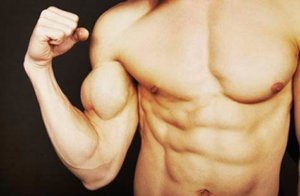 Some fascinating muscle eatables for men