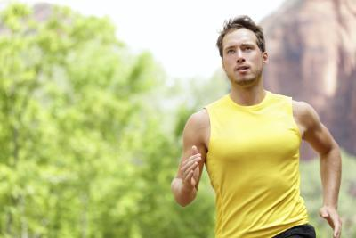 How healthy eating and physical activity in men keep a person fit