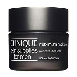 Clinique Maximum Hydrator For Men