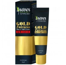 Gold Fairness Day and Night Cream