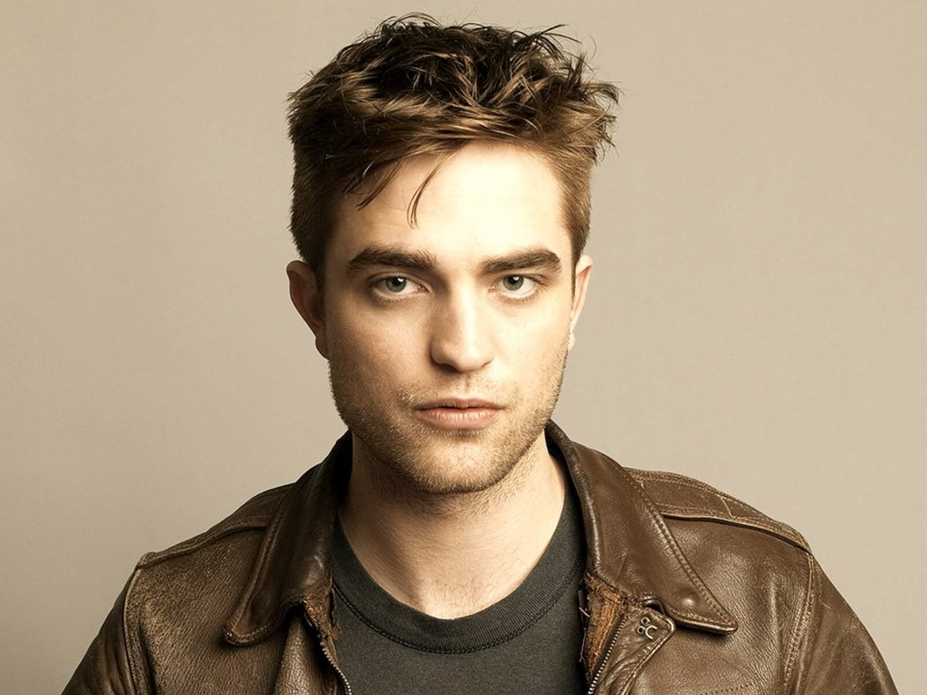 Hairstyle For Oval Face Shape Men