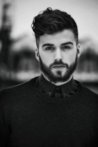 Groovy Hairstyle For Square Face Male Short Hairstyles Gunalazisus