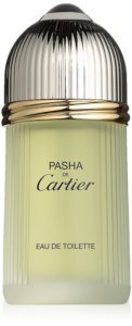 Pasha de Cartier for men