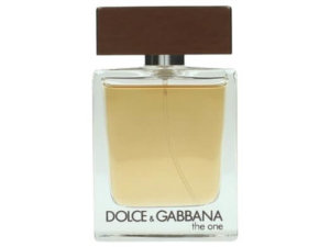 THE ONE For Men By DOLCE